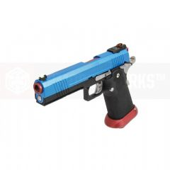 Armorer Works 5.1 Hi-Speed GBB ( BLUE )